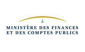 Ministere des finances et des comptes publics